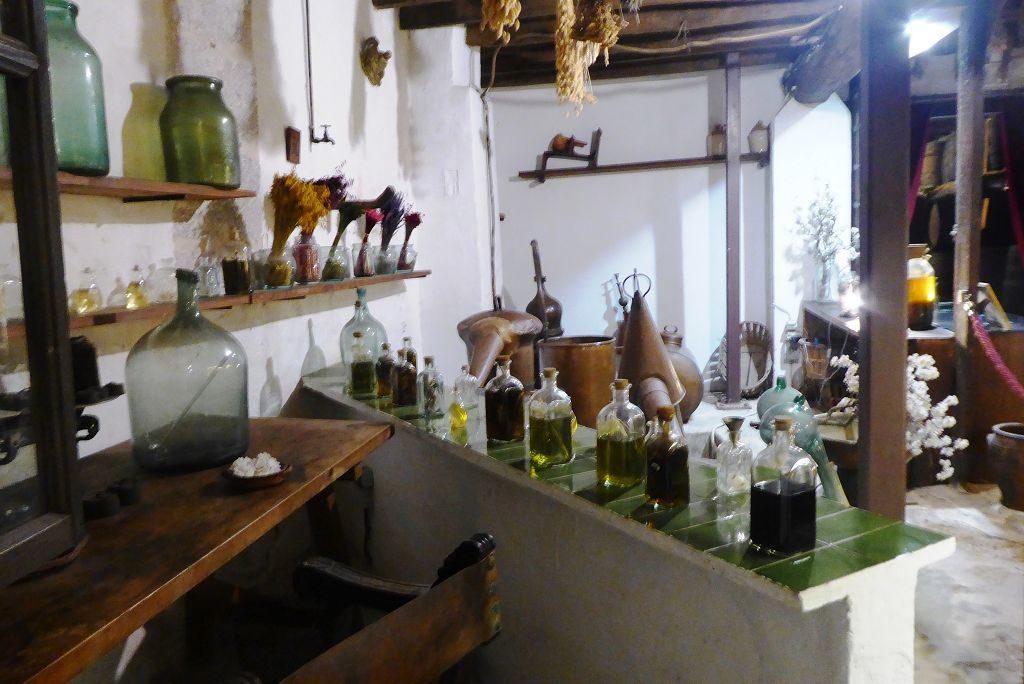 Museum Olivenöl