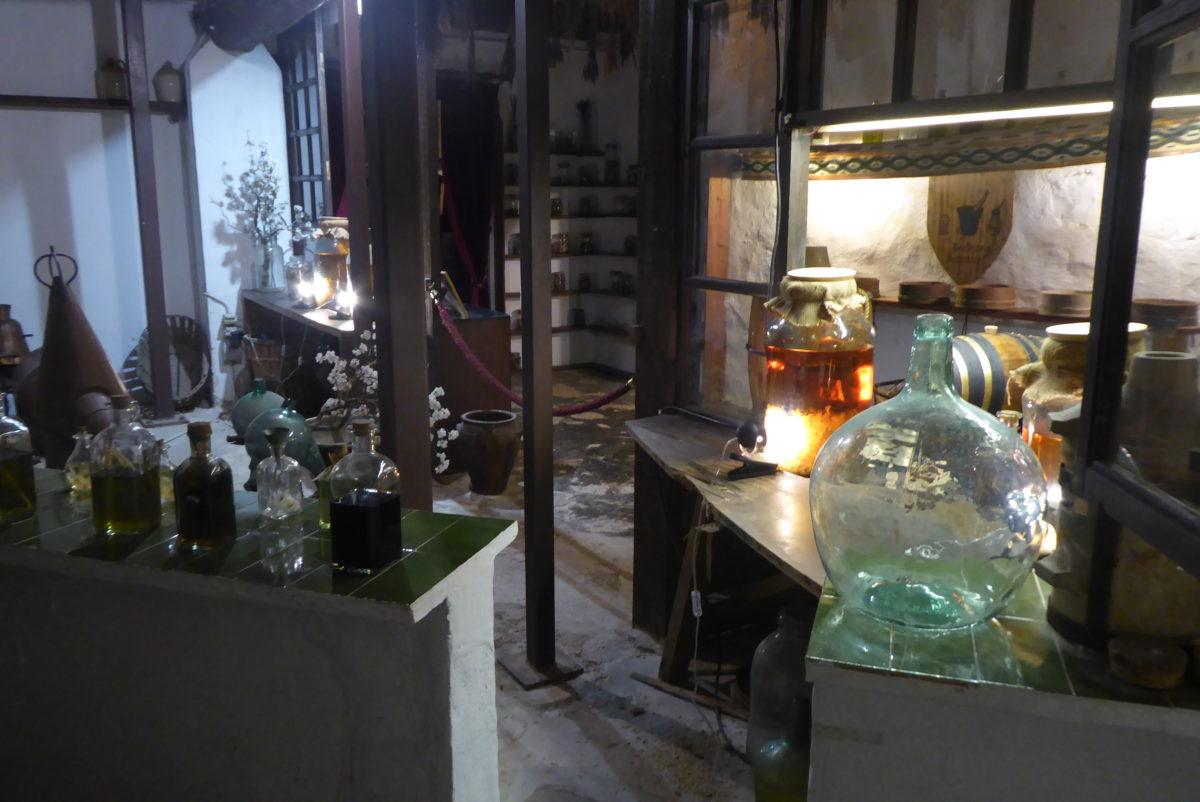 Alchemistenküche