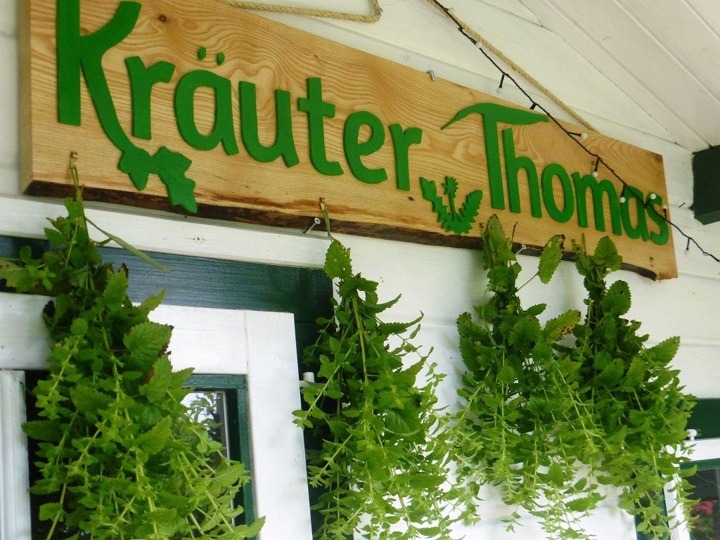Krauterhütte